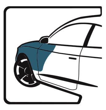 Schutzabdeckungen für Automobilbau.