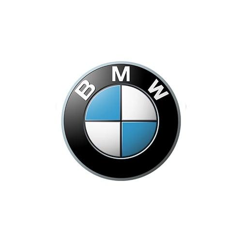 Einer unserer zufriedenen Kunden: BMW