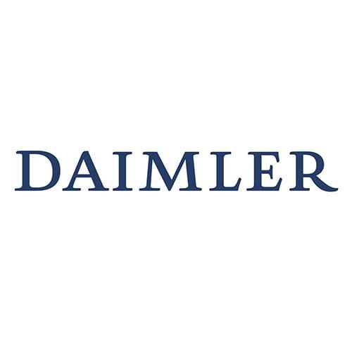 Kunde von Lipsticks: Daimler