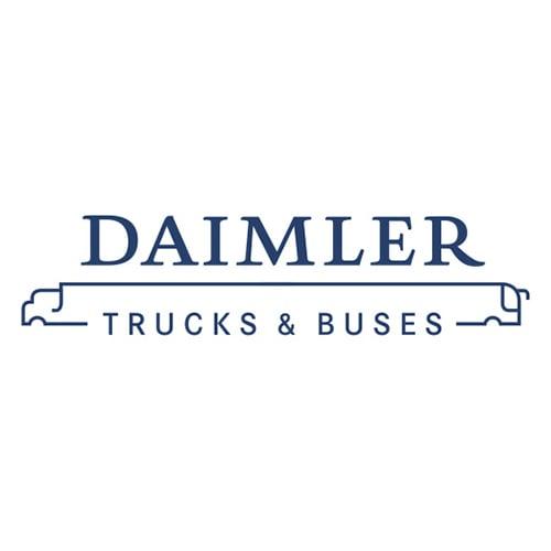 Kunde von Lipsticks: Daimler, Trucks & Buses