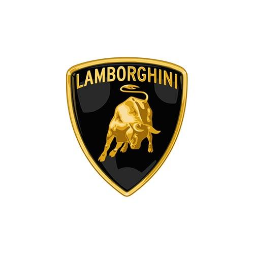 Einer unserer zufriedenen Kunden: Lamborghini